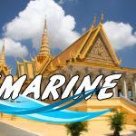 Путешествие по Камбодже - из Хошимина в Бангкок
