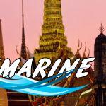 Из Бангкока на Бали